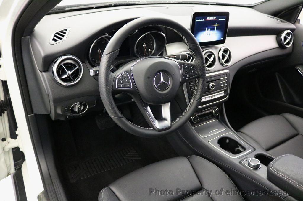 2018 Mercedes-Benz GLA CERTIFIED GLA250 4Matic AWD BLIND SPOT CAMERA NAV - 17160379 - 21