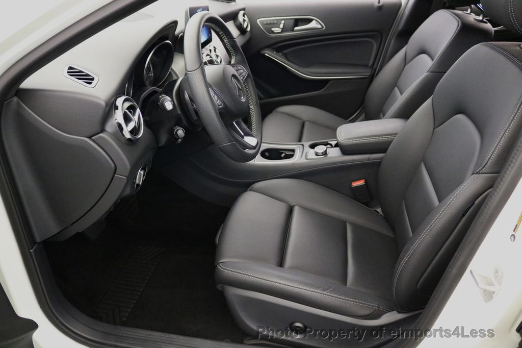2018 Mercedes-Benz GLA CERTIFIED GLA250 4Matic AWD BLIND SPOT CAMERA NAV - 17160379 - 31