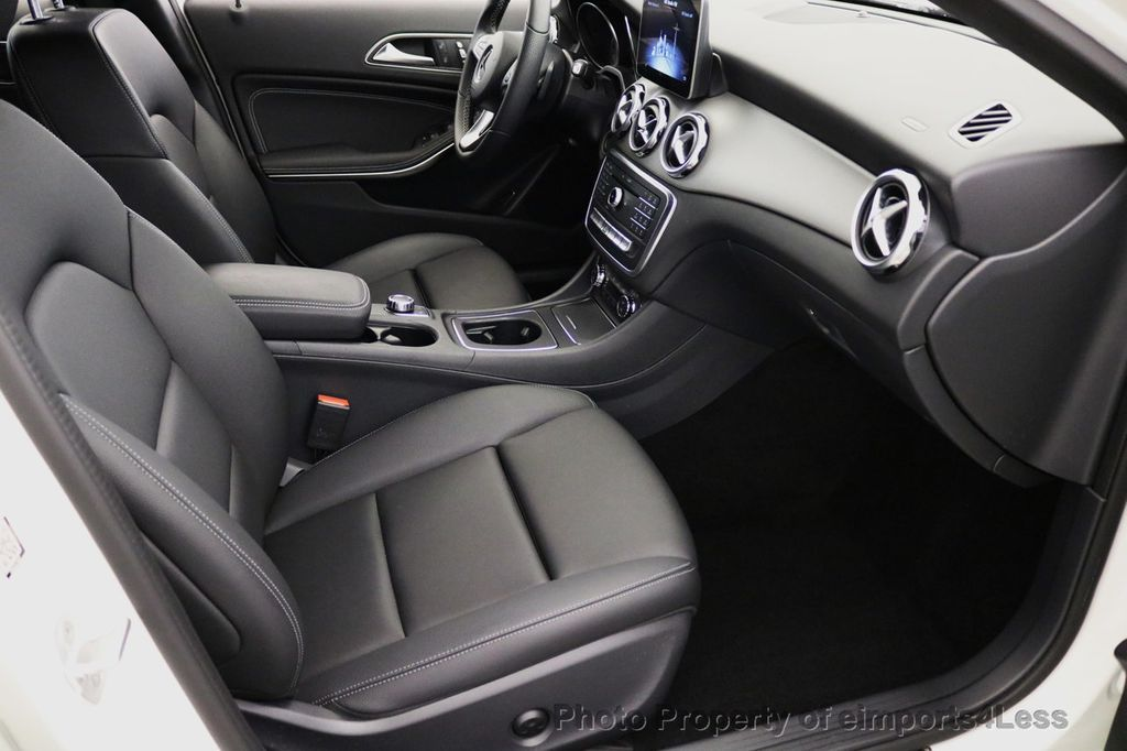 2018 Mercedes-Benz GLA CERTIFIED GLA250 4Matic AWD BLIND SPOT CAMERA NAV - 17160379 - 32