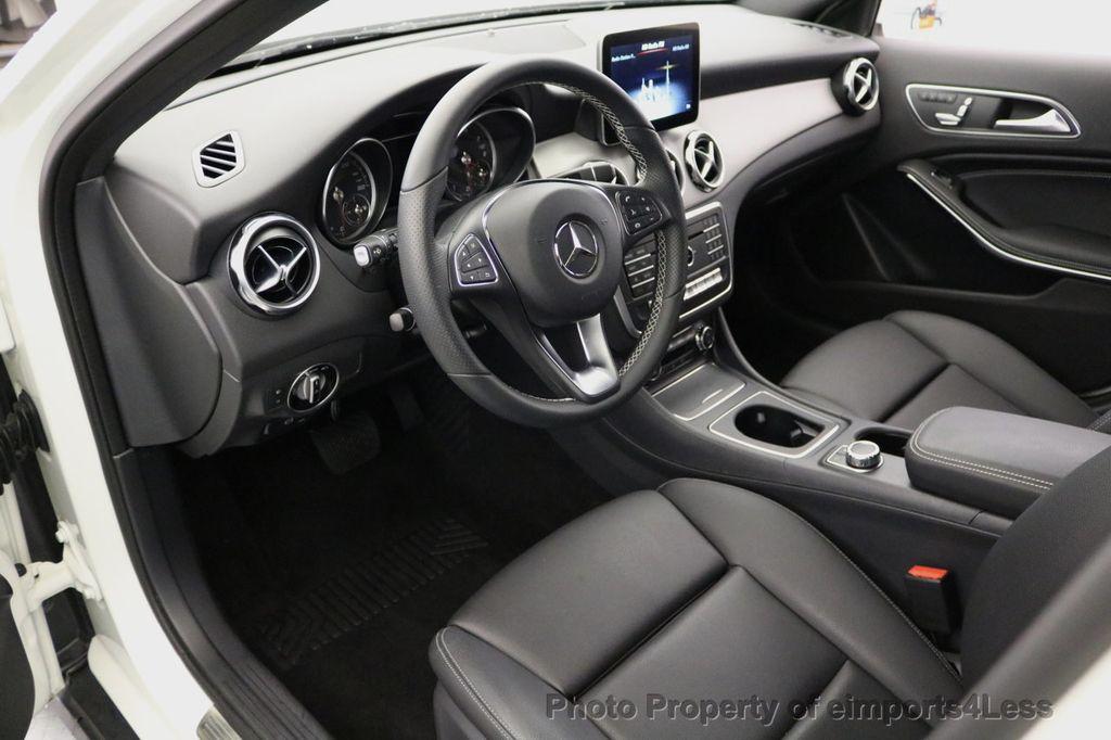 2018 Mercedes-Benz GLA CERTIFIED GLA250 4Matic AWD BLIND SPOT CAMERA NAV - 17160379 - 6