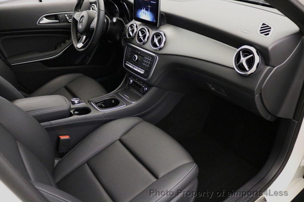 2018 Mercedes-Benz GLA CERTIFIED GLA250 4Matic AWD BLIND SPOT CAMERA NAV - 17160379 - 7