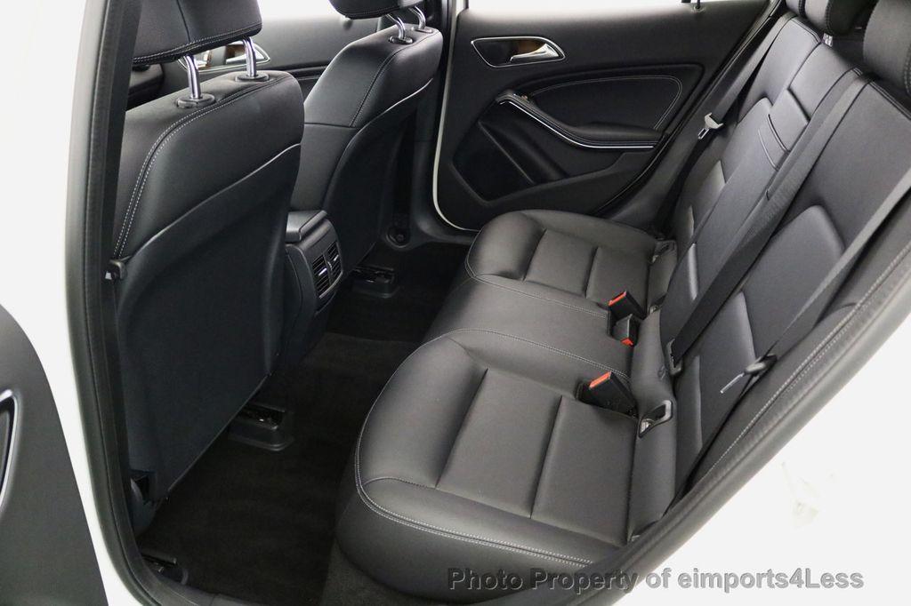 2018 Mercedes-Benz GLA CERTIFIED GLA250 4Matic AWD BLIND SPOT CAMERA NAV - 17160379 - 8