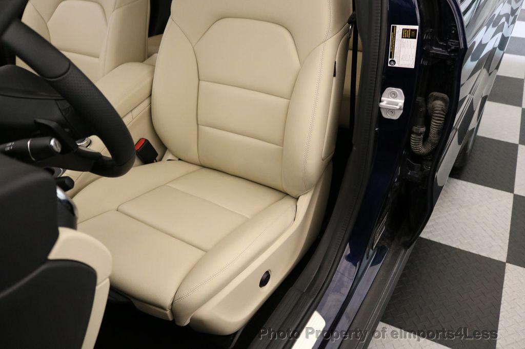2018 Mercedes-Benz GLA CERTIFIED GLA250 4Matic AWD Blind Spot PANO CAMERA NAV - 17581581 - 20