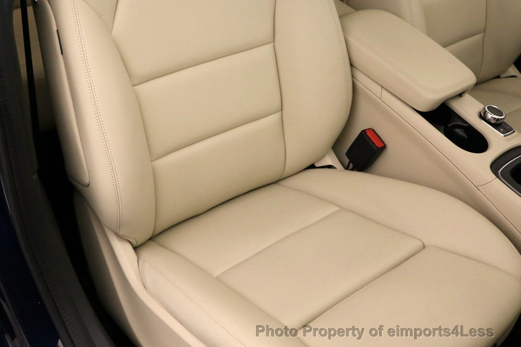 2018 Mercedes-Benz GLA CERTIFIED GLA250 4Matic AWD Blind Spot PANO CAMERA NAV - 17581581 - 22