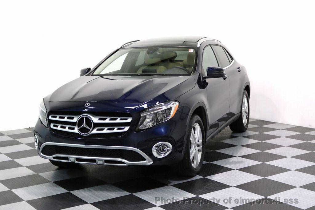 2018 Mercedes-Benz GLA CERTIFIED GLA250 4Matic AWD Blind Spot PANO CAMERA NAV - 17581581 - 26