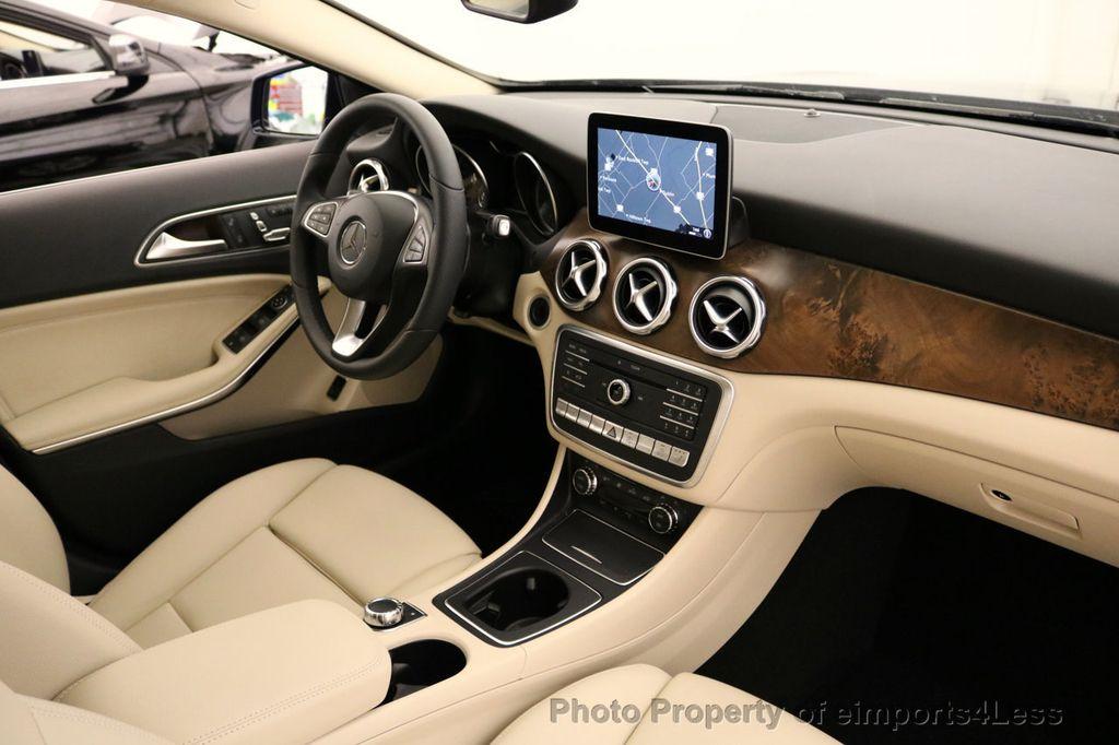 2018 Mercedes-Benz GLA CERTIFIED GLA250 4Matic AWD Blind Spot PANO CAMERA NAV - 17581581 - 36