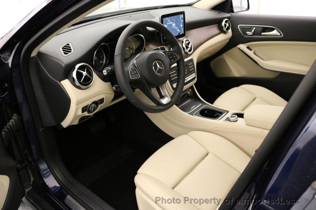 2018 Mercedes-Benz GLA CERTIFIED GLA250 4Matic AWD Blind Spot PANO CAMERA NAV - 17581581 - 44