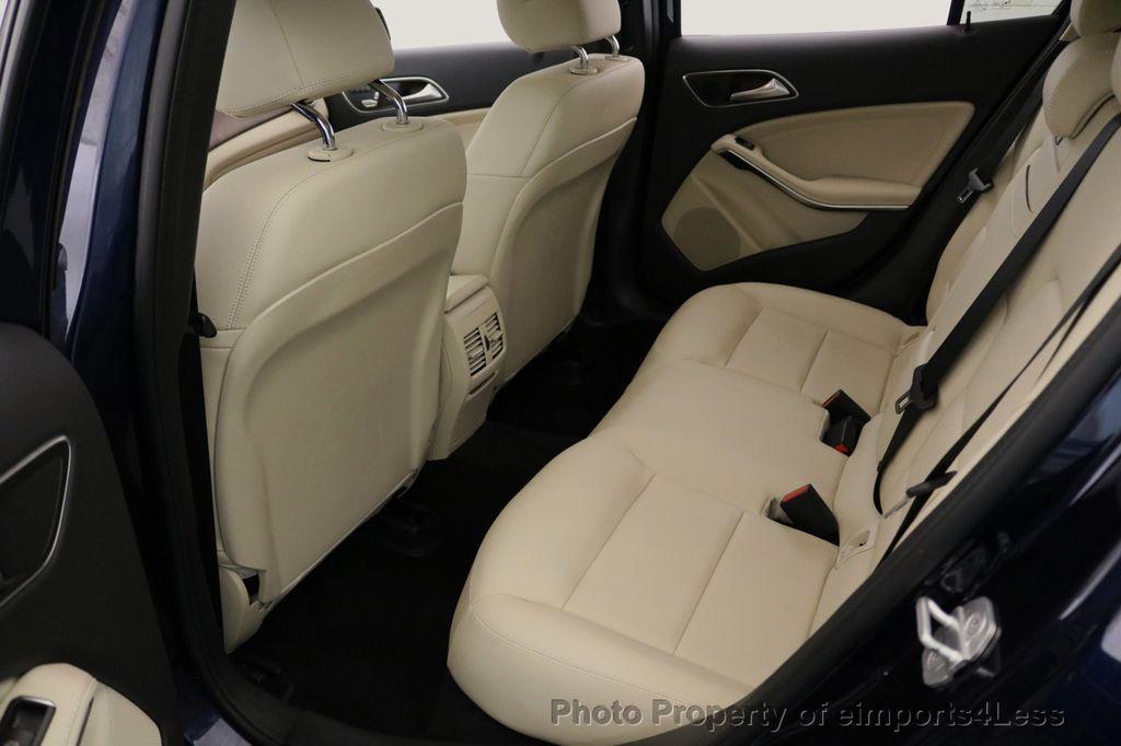 2018 Mercedes-Benz GLA CERTIFIED GLA250 4Matic AWD Blind Spot PANO CAMERA NAV - 17581581 - 50