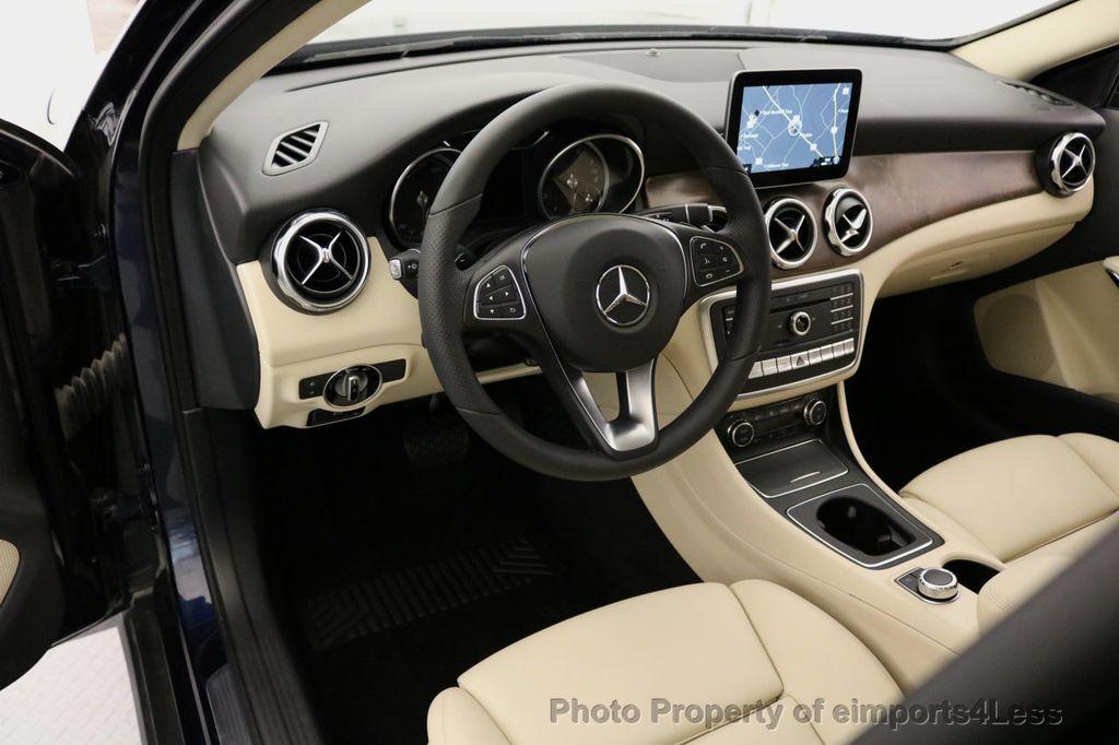 2018 Mercedes-Benz GLA CERTIFIED GLA250 4Matic AWD Blind Spot PANO CAMERA NAV - 17581581 - 7