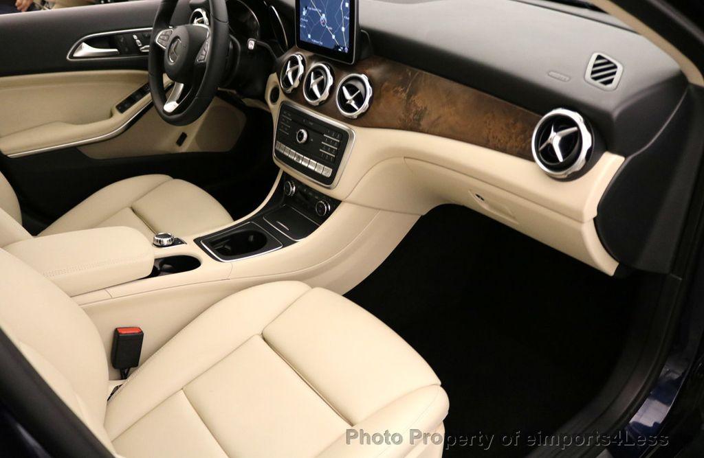 2018 Mercedes-Benz GLA CERTIFIED GLA250 4Matic AWD Blind Spot PANO CAMERA NAV - 17581581 - 8