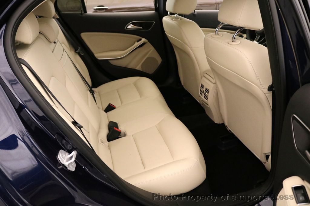 2018 Mercedes-Benz GLA CERTIFIED GLA250 4Matic AWD Blind Spot PANO CAMERA NAV - 17581582 - 9