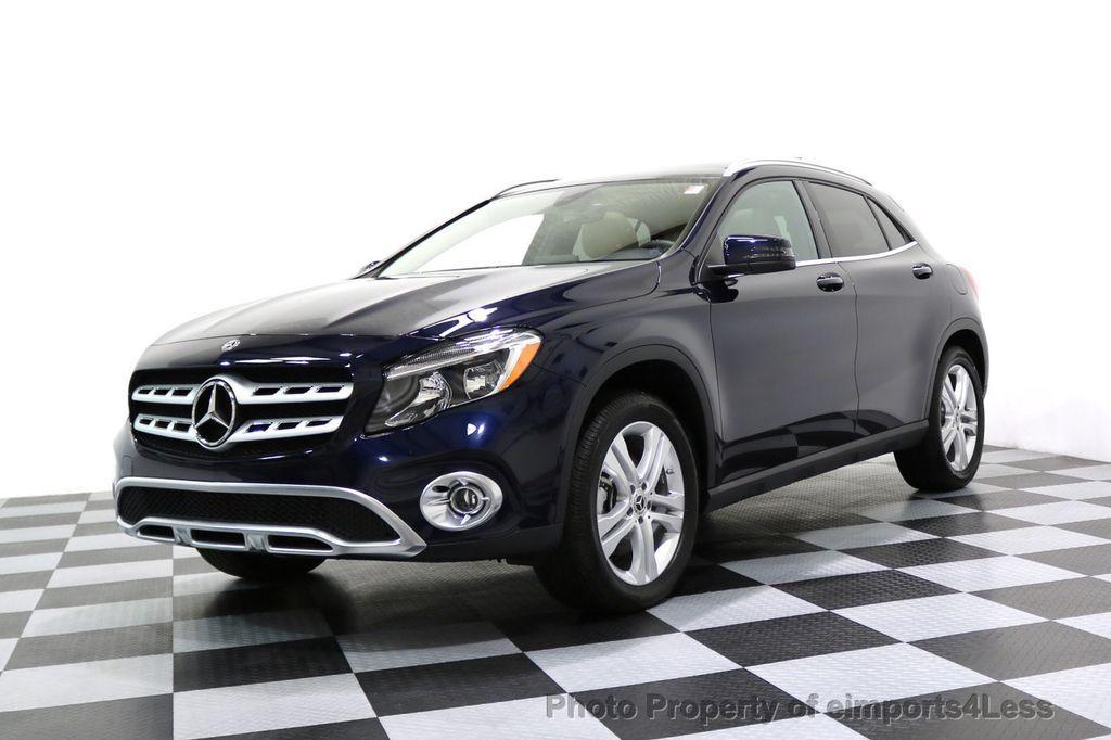 2018 Mercedes-Benz GLA CERTIFIED GLA250 4Matic AWD Blind Spot PANO CAMERA NAV - 17581582 - 13