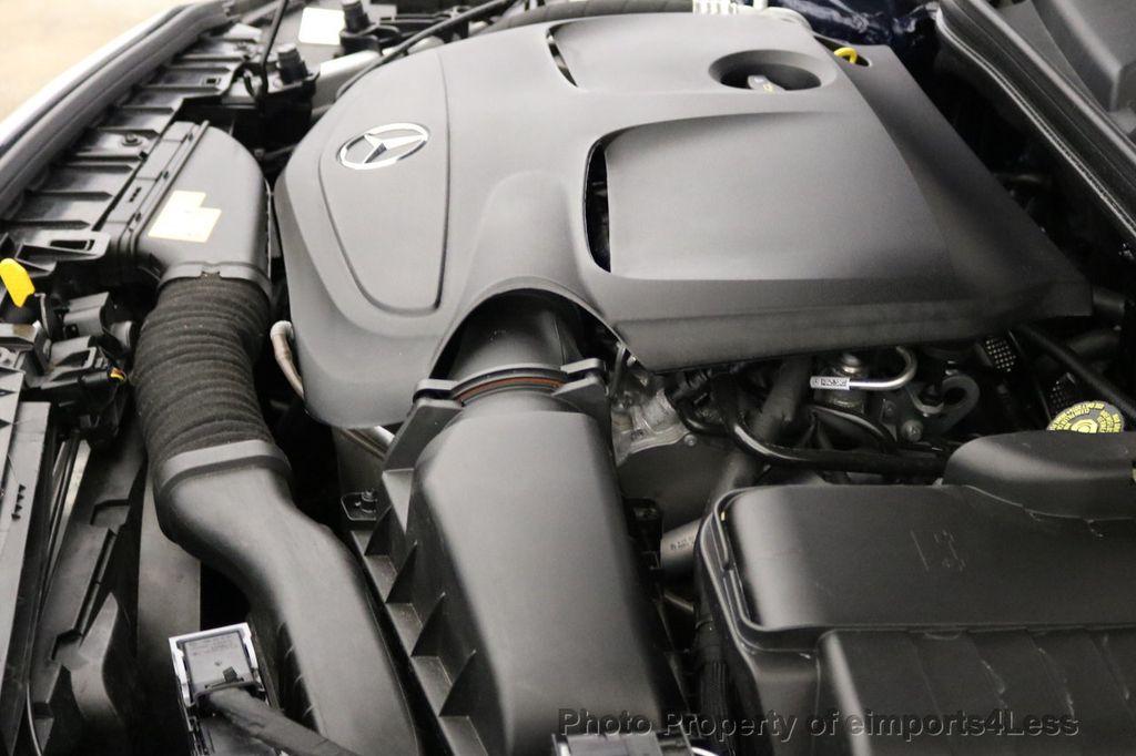 2018 Mercedes-Benz GLA CERTIFIED GLA250 4Matic AWD Blind Spot PANO CAMERA NAV - 17581582 - 18