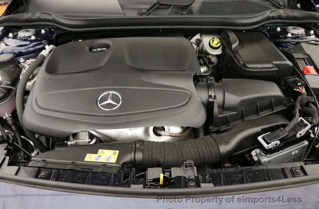 2018 Mercedes-Benz GLA CERTIFIED GLA250 4Matic AWD Blind Spot PANO CAMERA NAV - 17581582 - 19