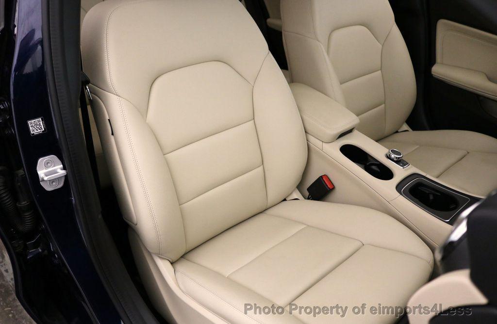 2018 Mercedes-Benz GLA CERTIFIED GLA250 4Matic AWD Blind Spot PANO CAMERA NAV - 17581582 - 23