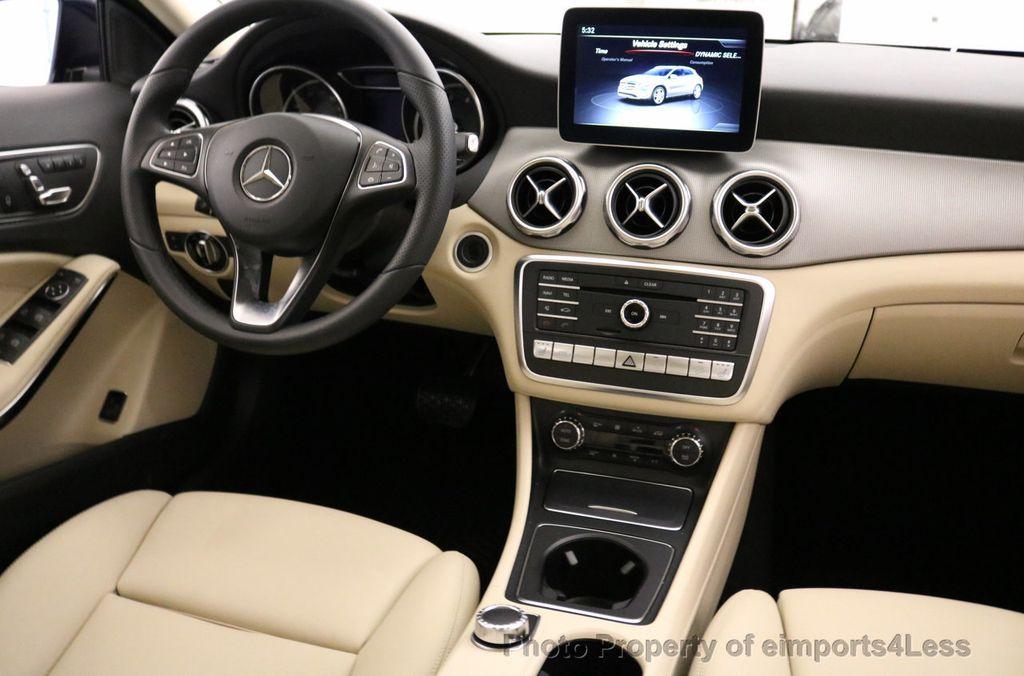 2018 Mercedes-Benz GLA CERTIFIED GLA250 4Matic AWD Blind Spot PANO CAMERA NAV - 17581582 - 35