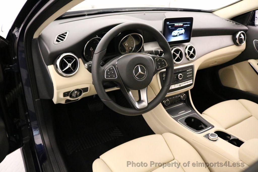2018 Mercedes-Benz GLA CERTIFIED GLA250 4Matic AWD Blind Spot PANO CAMERA NAV - 17581582 - 37