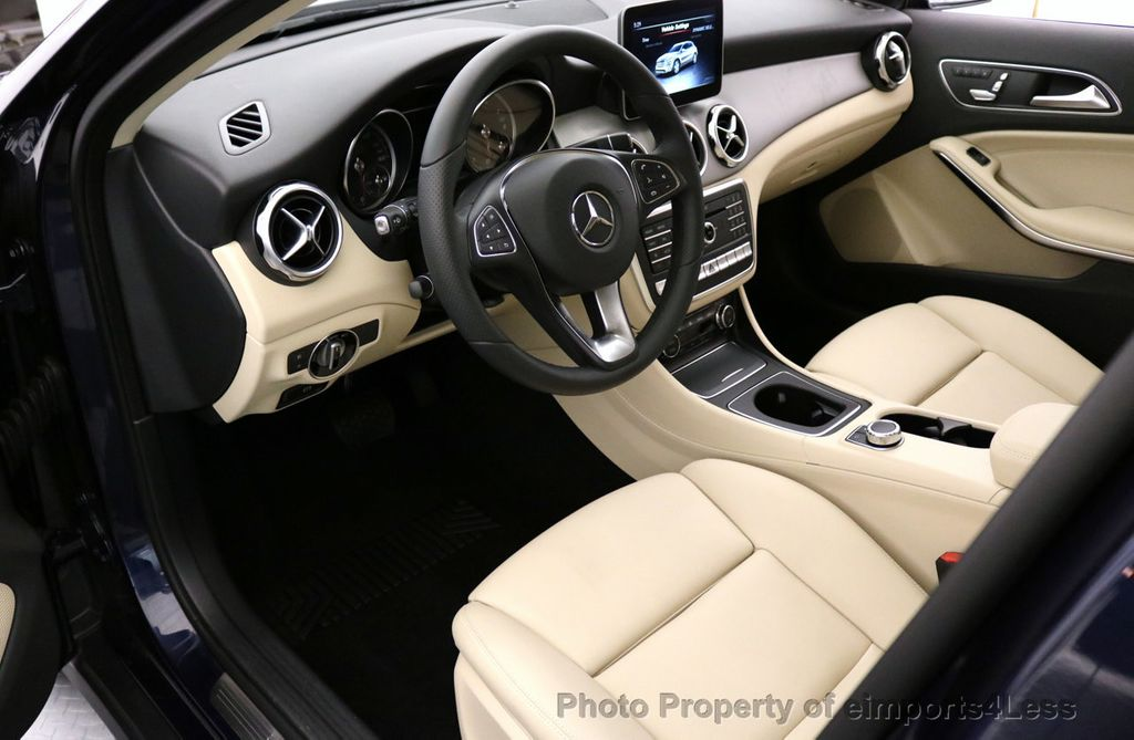 2018 Mercedes-Benz GLA CERTIFIED GLA250 4Matic AWD Blind Spot PANO CAMERA NAV - 17581582 - 6