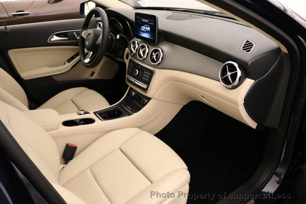 2018 Mercedes-Benz GLA CERTIFIED GLA250 4Matic AWD Blind Spot PANO CAMERA NAV - 17581582 - 7