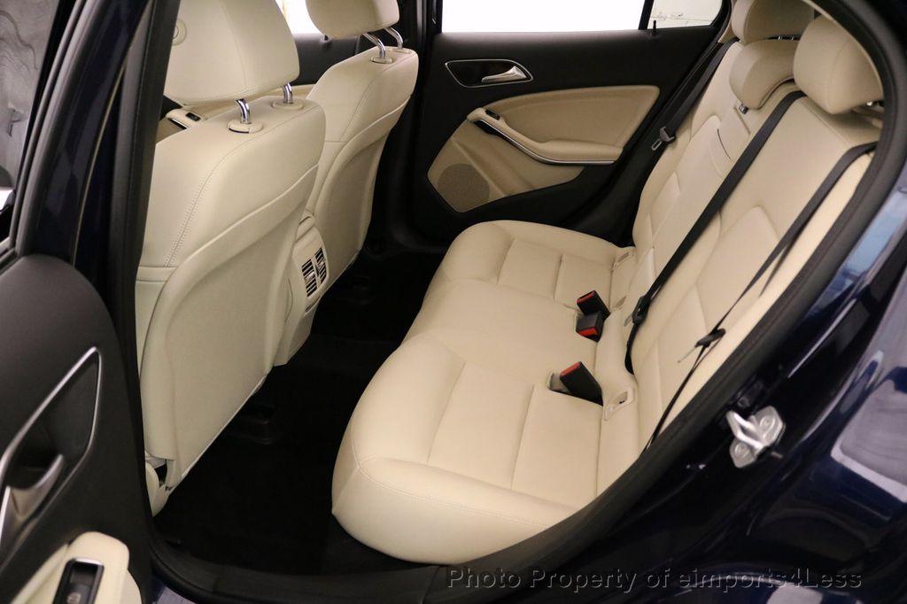 2018 Mercedes-Benz GLA CERTIFIED GLA250 4Matic AWD Blind Spot PANO CAMERA NAV - 17581582 - 8