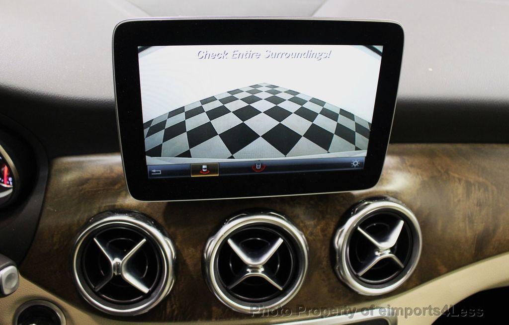 2018 Mercedes-Benz GLA CERTIFIED GLA250 4Matic AWD CAMERA Blind Spot NAVI - 18196742 - 9