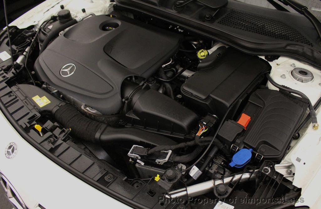 2018 Mercedes-Benz GLA CERTIFIED GLA250 4Matic AWD CAMERA Blind Spot NAVI - 18196742 - 18
