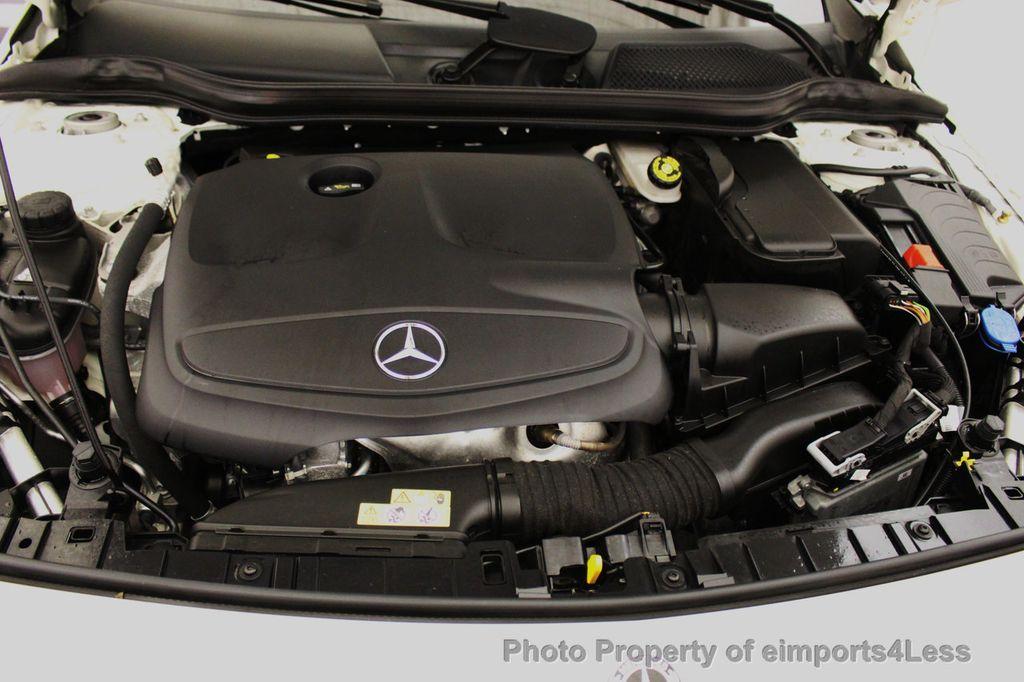 2018 Mercedes-Benz GLA CERTIFIED GLA250 4Matic AWD CAMERA Blind Spot NAVI - 18196742 - 19