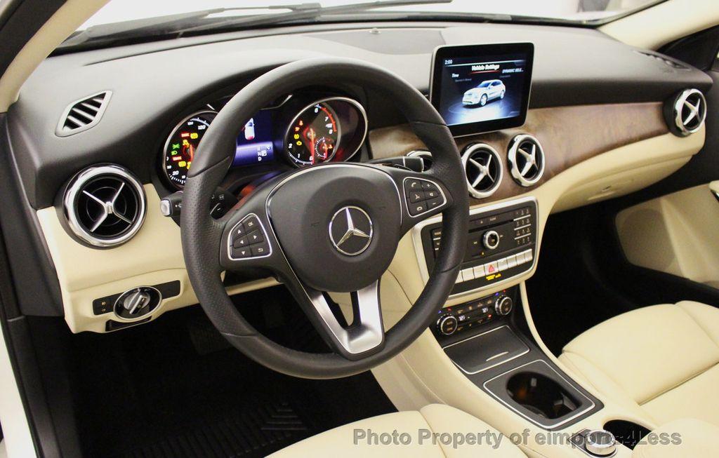 2018 Mercedes-Benz GLA CERTIFIED GLA250 4Matic AWD CAMERA Blind Spot NAVI - 18196742 - 32