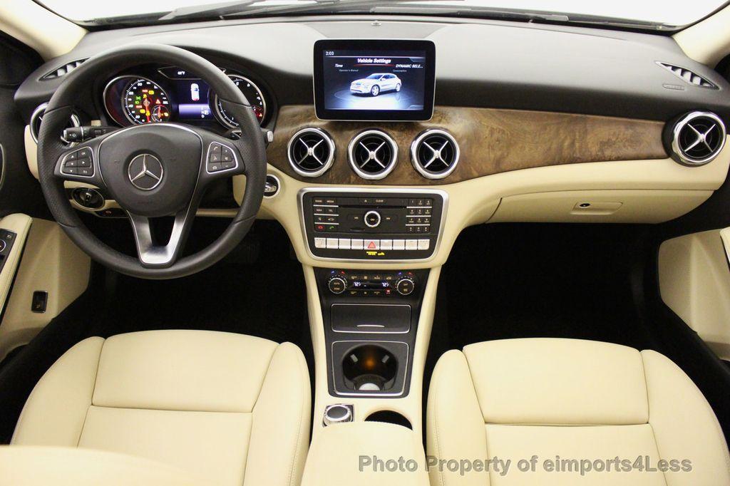2018 Mercedes-Benz GLA CERTIFIED GLA250 4Matic AWD CAMERA Blind Spot NAVI - 18196742 - 33