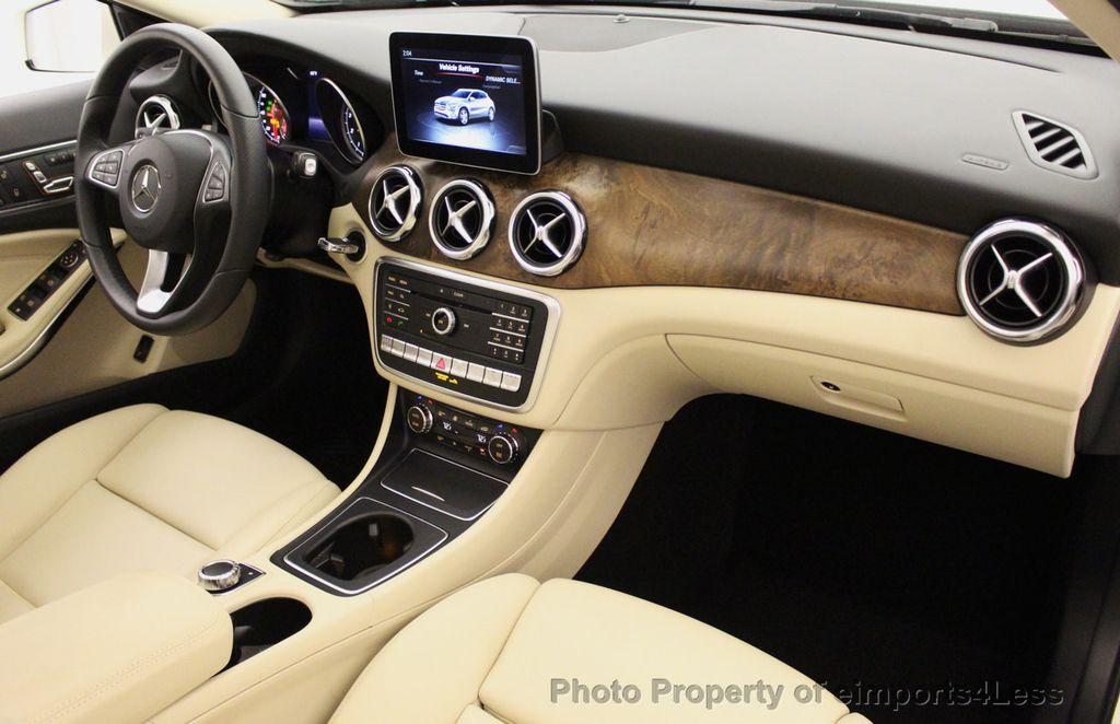 2018 Mercedes-Benz GLA CERTIFIED GLA250 4Matic AWD CAMERA Blind Spot NAVI - 18196742 - 34