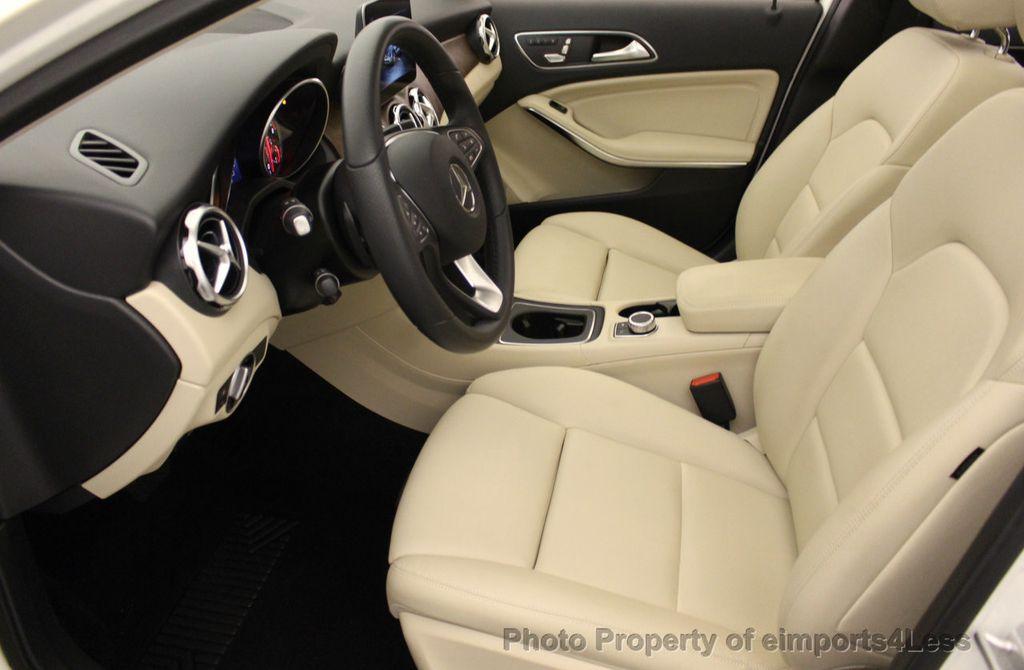 2018 Mercedes-Benz GLA CERTIFIED GLA250 4Matic AWD CAMERA Blind Spot NAVI - 18196742 - 37