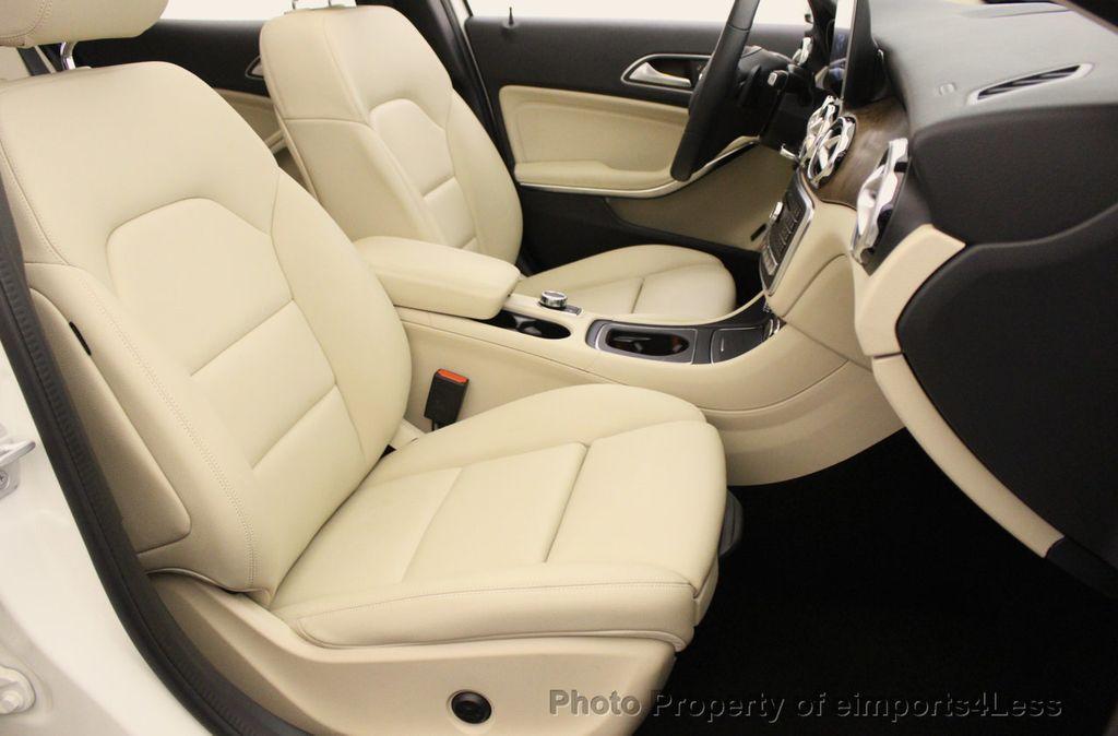 2018 Mercedes-Benz GLA CERTIFIED GLA250 4Matic AWD CAMERA Blind Spot NAVI - 18196742 - 38