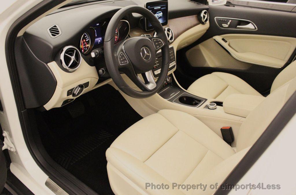 2018 Mercedes-Benz GLA CERTIFIED GLA250 4Matic AWD CAMERA Blind Spot NAVI - 18196742 - 47