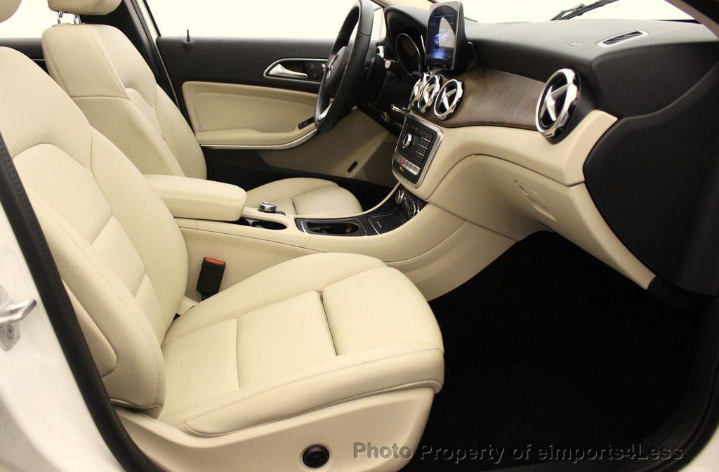 2018 Mercedes-Benz GLA CERTIFIED GLA250 4Matic AWD CAMERA Blind Spot NAVI - 18196742 - 48
