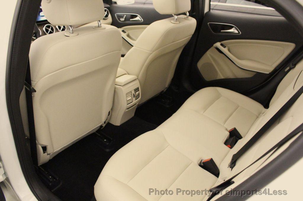 2018 Mercedes-Benz GLA CERTIFIED GLA250 4Matic AWD CAMERA Blind Spot NAVI - 18196742 - 49