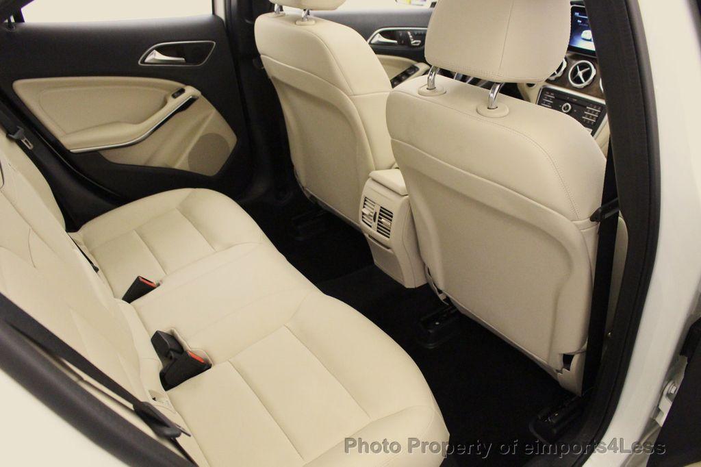 2018 Mercedes-Benz GLA CERTIFIED GLA250 4Matic AWD CAMERA Blind Spot NAVI - 18196742 - 50