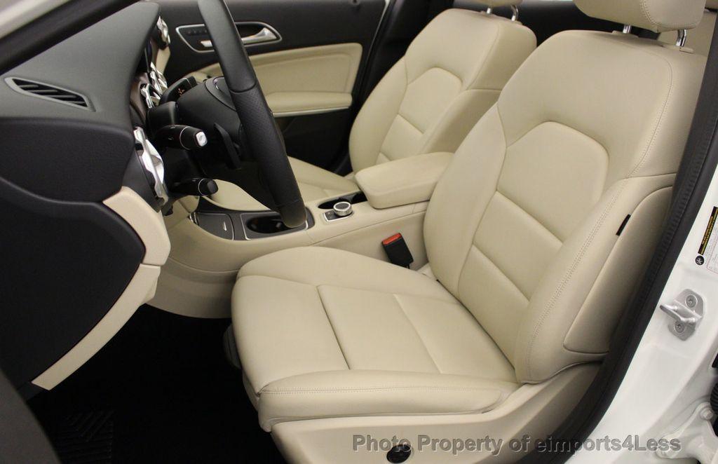2018 Mercedes-Benz GLA CERTIFIED GLA250 4Matic AWD CAMERA Blind Spot NAVI - 18196742 - 5