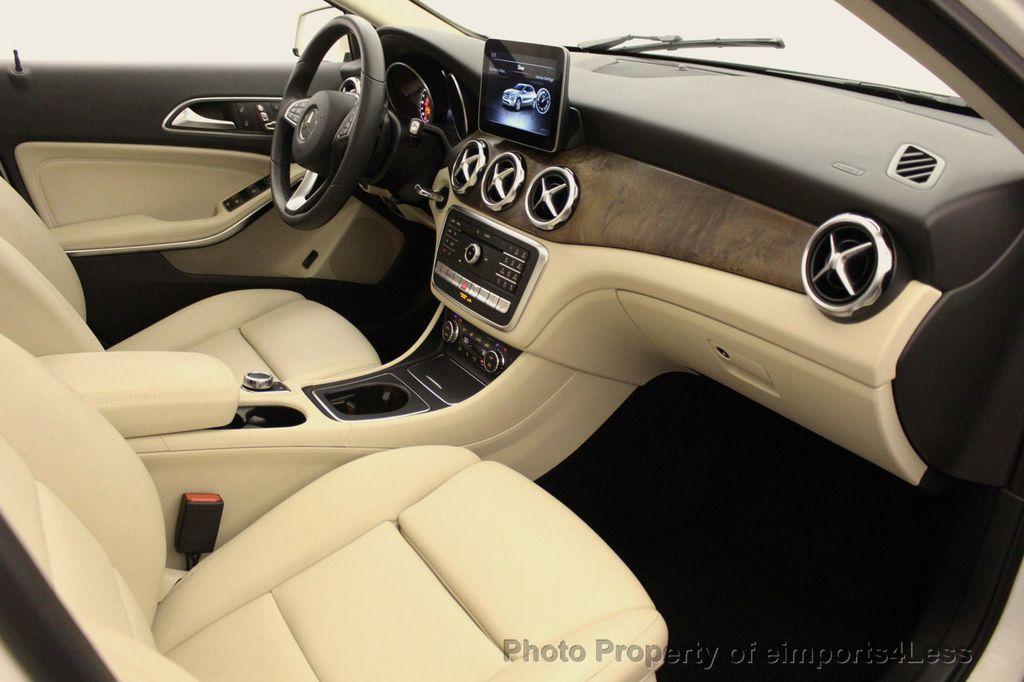 2018 Mercedes-Benz GLA CERTIFIED GLA250 4Matic AWD CAMERA Blind Spot NAVI - 18196742 - 6