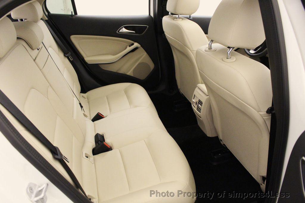 2018 Mercedes-Benz GLA CERTIFIED GLA250 4Matic AWD CAMERA Blind Spot NAVI - 18196742 - 8