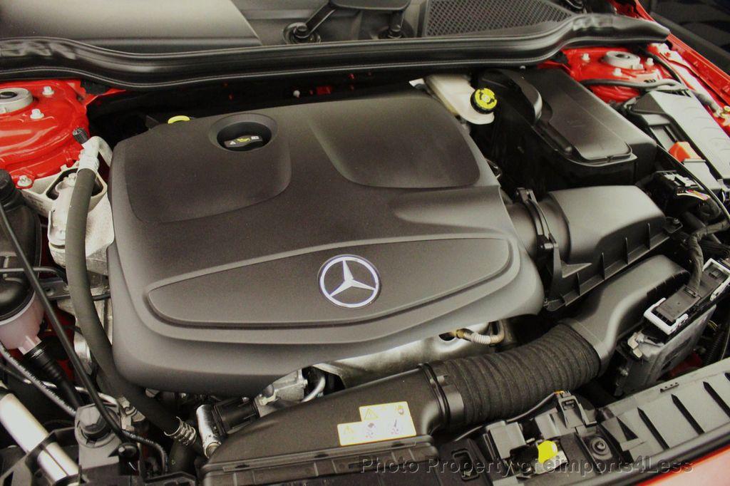 2018 Mercedes-Benz GLA CERTIFIED GLA250 4Matic AWD CAMERA PANO NAVI - 18196743 - 19