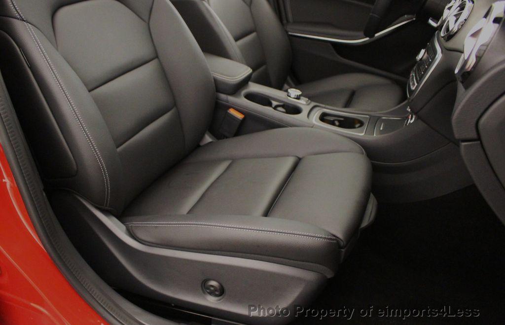 2018 Mercedes-Benz GLA CERTIFIED GLA250 4Matic AWD CAMERA PANO NAVI - 18196743 - 23