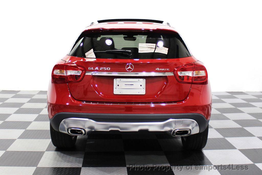 2018 Mercedes-Benz GLA CERTIFIED GLA250 4Matic AWD CAMERA PANO NAVI - 18196743 - 30