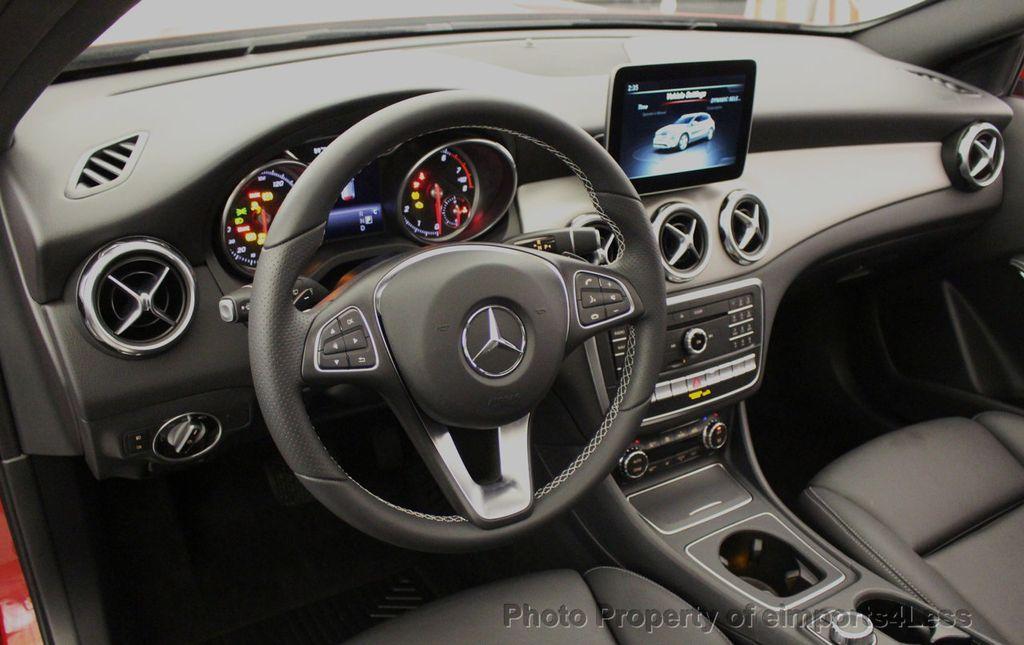 2018 Mercedes-Benz GLA CERTIFIED GLA250 4Matic AWD CAMERA PANO NAVI - 18196743 - 32