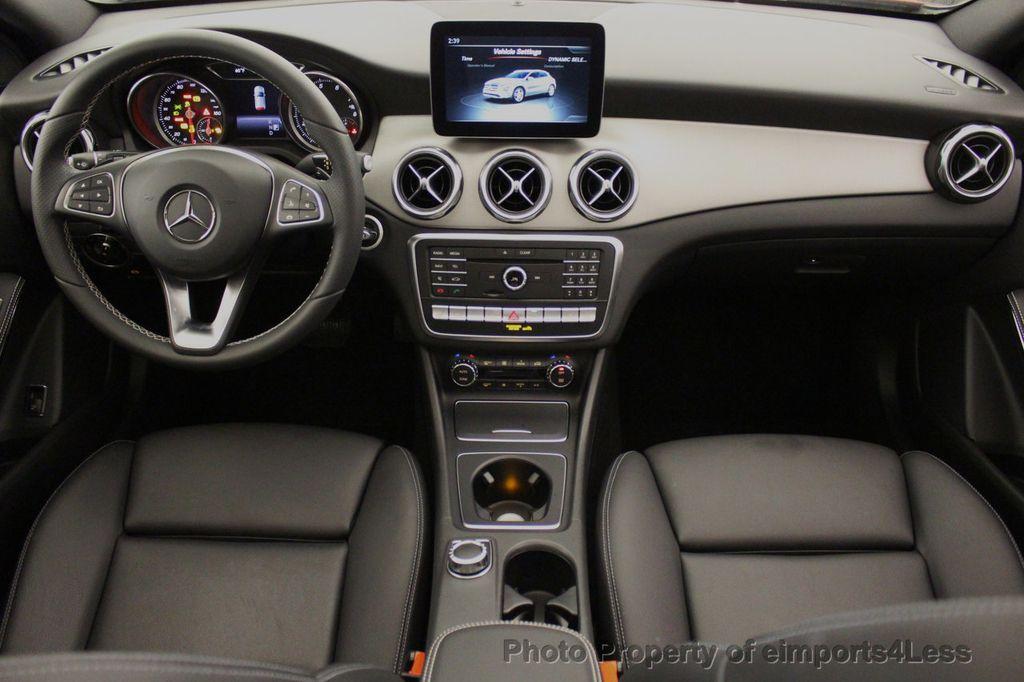 2018 Mercedes-Benz GLA CERTIFIED GLA250 4Matic AWD CAMERA PANO NAVI - 18196743 - 33