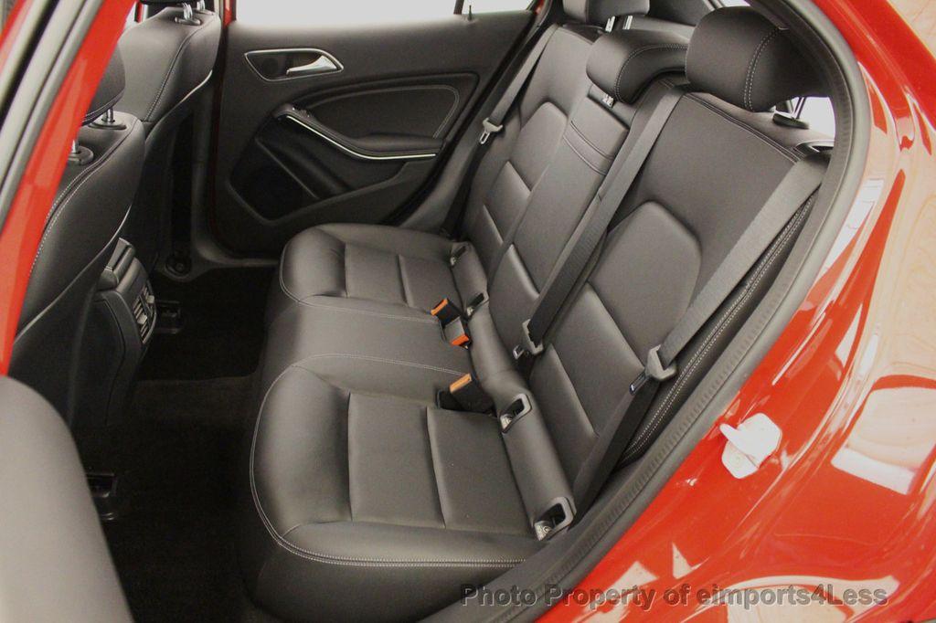 2018 Mercedes-Benz GLA CERTIFIED GLA250 4Matic AWD CAMERA PANO NAVI - 18196743 - 35