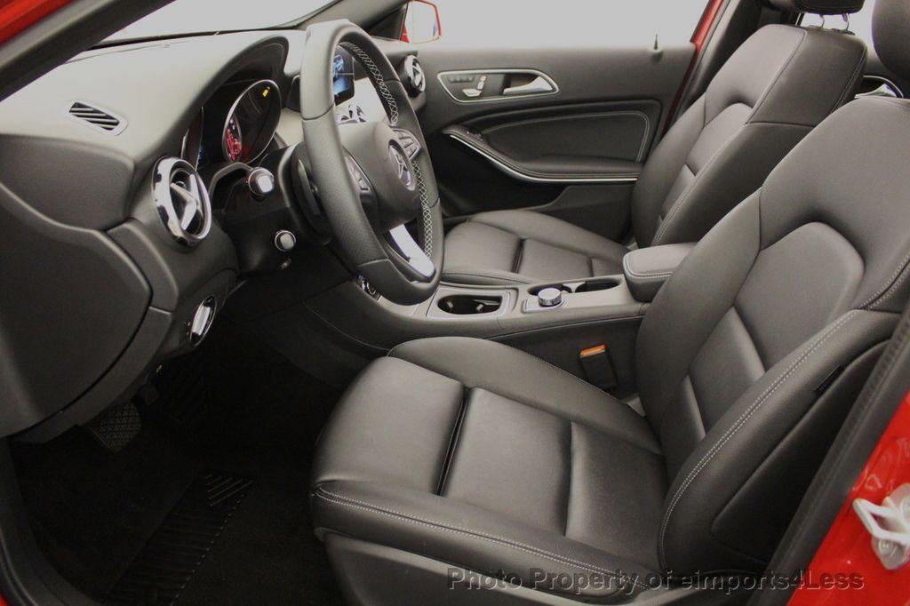 2018 Mercedes-Benz GLA CERTIFIED GLA250 4Matic AWD CAMERA PANO NAVI - 18196743 - 37
