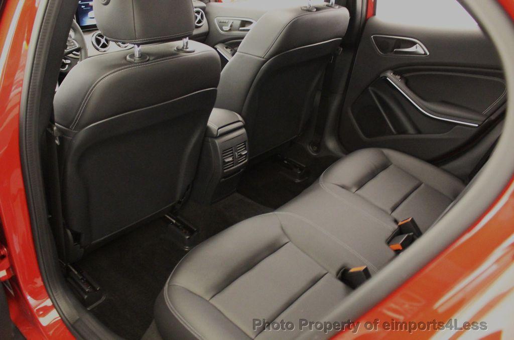 2018 Mercedes-Benz GLA CERTIFIED GLA250 4Matic AWD CAMERA PANO NAVI - 18196743 - 49