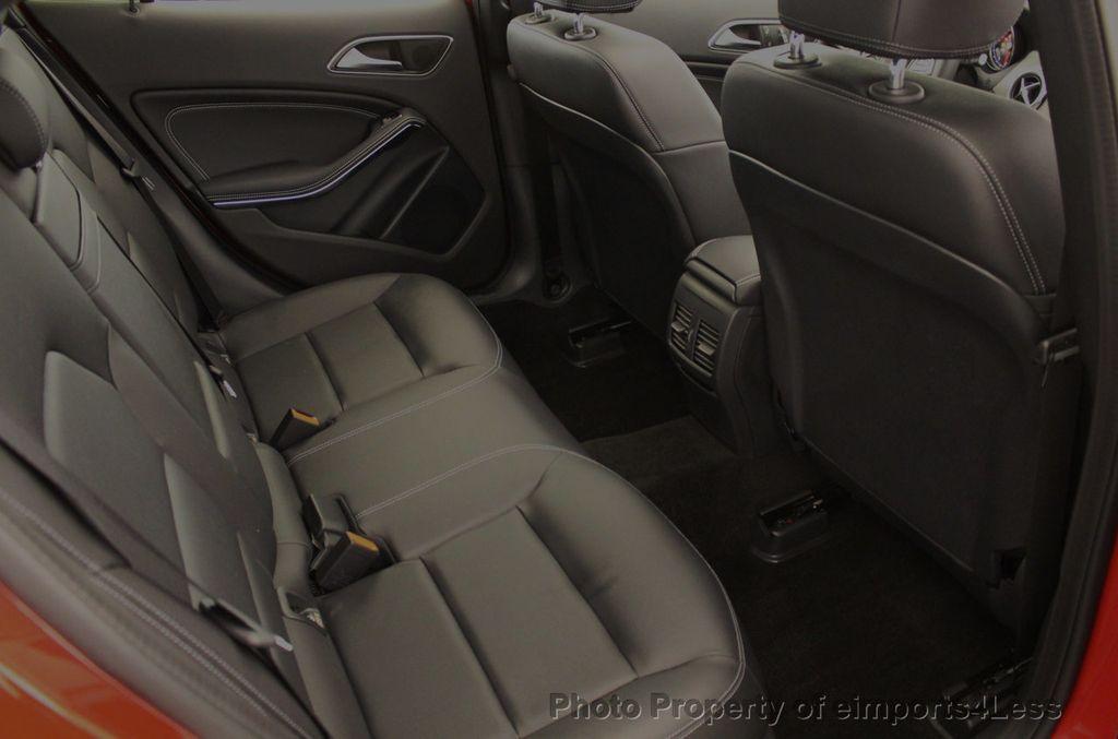 2018 Mercedes-Benz GLA CERTIFIED GLA250 4Matic AWD CAMERA PANO NAVI - 18196743 - 50