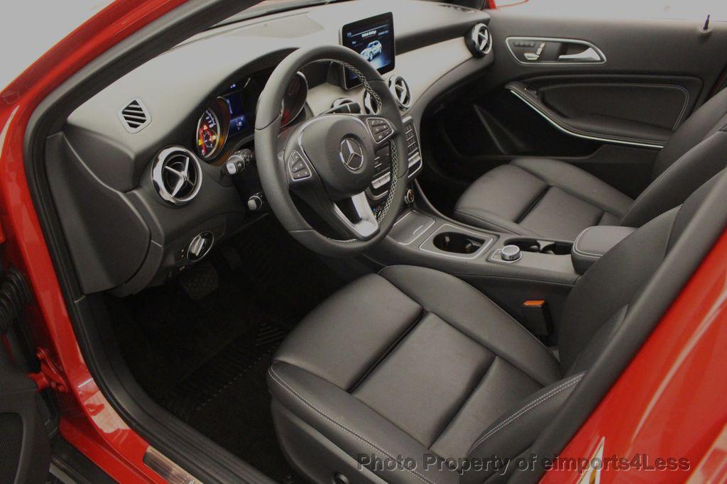 2018 Mercedes-Benz GLA CERTIFIED GLA250 4Matic AWD CAMERA PANO NAVI - 18196743 - 5