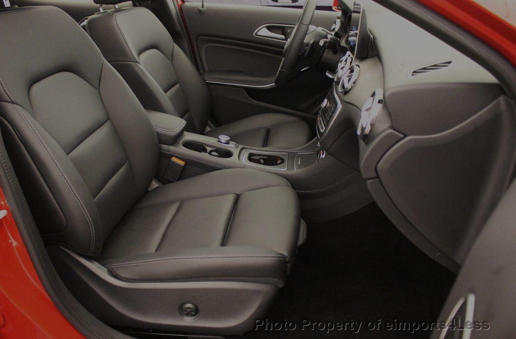 2018 Mercedes-Benz GLA CERTIFIED GLA250 4Matic AWD CAMERA PANO NAVI - 18196743 - 6